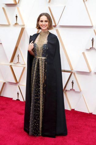 1.Natalie Portman