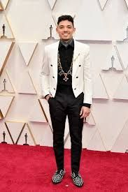 11. Anthony Ramos (Honorable mention)