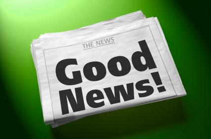 Feel Good News Stories