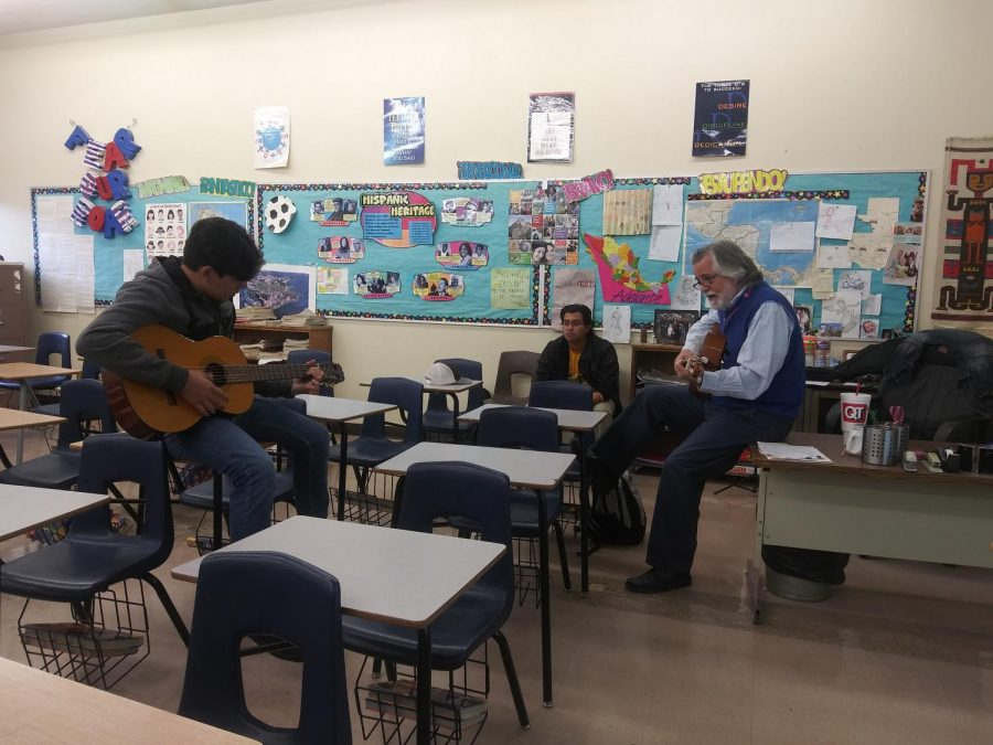 High+School+Mariachi+Comes+to+Sahuaro