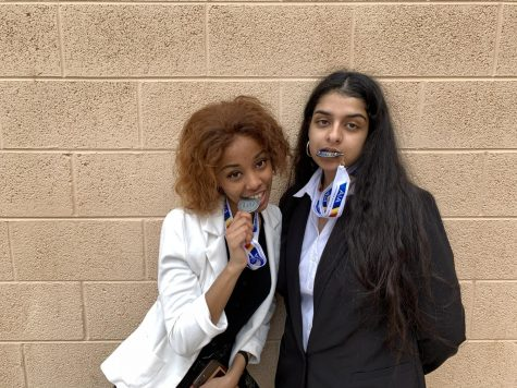 Speech Team Wins Big At UA Tournament