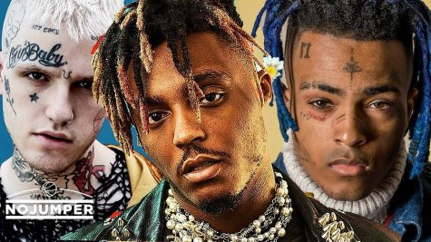 Lil Peep, XXXtentacion, and Juice WRLD, gone too soon