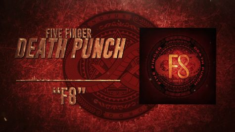 F8 Five Finger Death Punch: Review