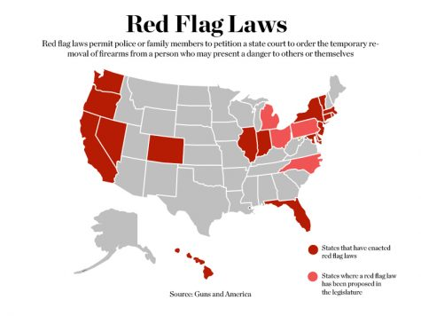 Red Flag Law Explained