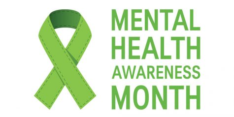 Mental Health Awareness Month - Students Speak Out