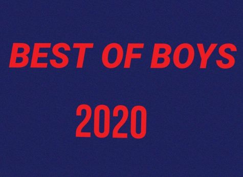 Best of Boys: 2020