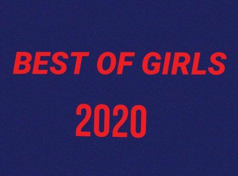 Best of Girls: 2020