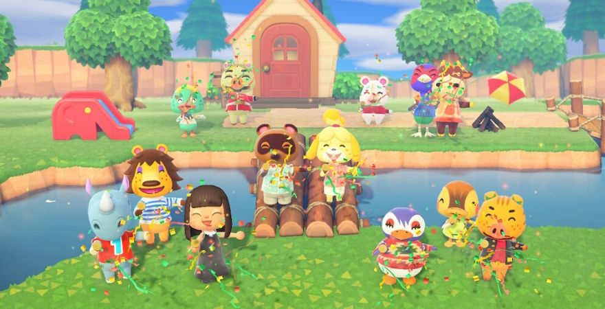 Animal Crossing: New Horizons, A Game Review