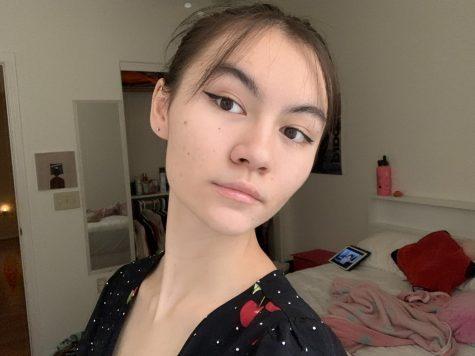 Photo of Mei Dotzler