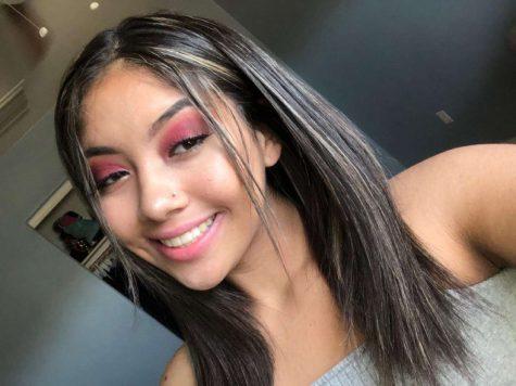 Tinamarie Castro - Senior Spotlight