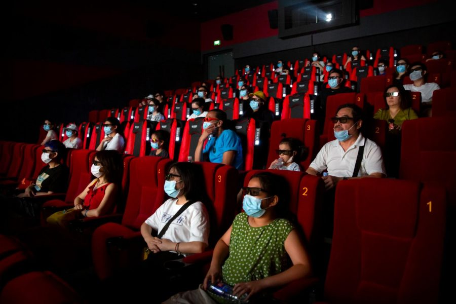 Movie Theaters: Are They Coming Back?