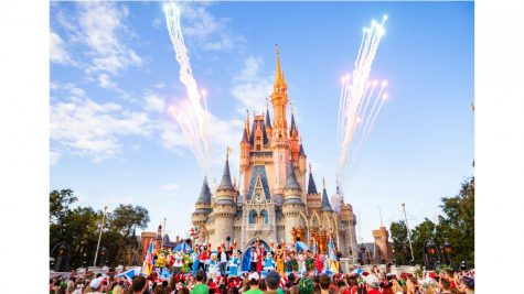 Disney Lays off 28,000 Workers