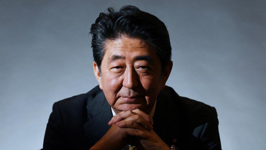 Shinzo+Abe+Resigns..Again