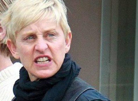 Ellen, We Got You.
