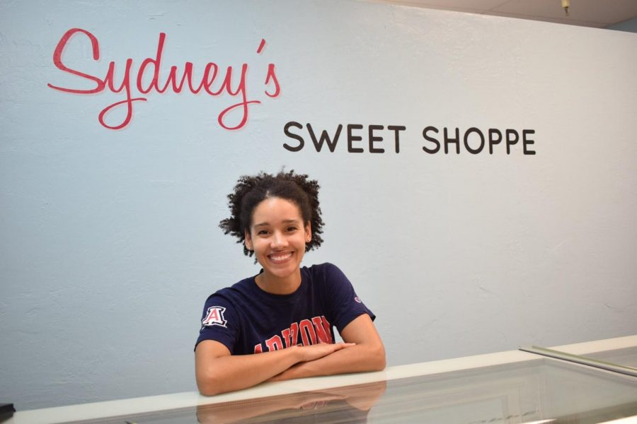 Sahuaro Alum Open Up Sydney's Sweet Shop