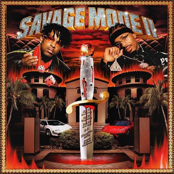 21 Savage's 'Savage Mode II': Will It Flourish Or Flop?