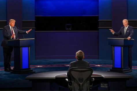 CNN.com First 2020 presidential debate