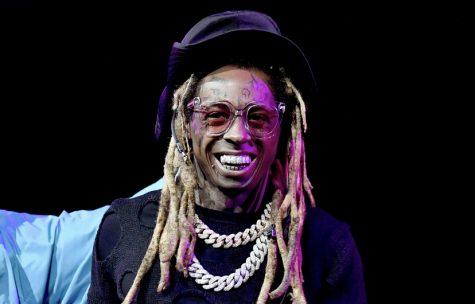Lil Wayne Arrested