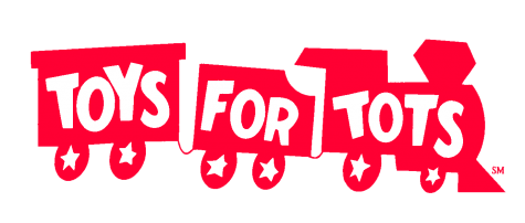 Go Support Toys For Tots!