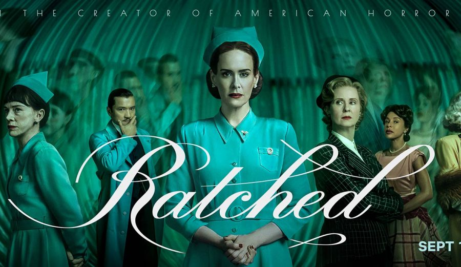 The Netflix series 'Ratched' follows a young nurse at a mental institution who becomes jaded and bitter before turning into a full-fledged monster to her patients. This show keeps the audience intrigued with its plot filled with tension and mystery that kept viewers wanting more, resulting in a 7.3/10 rating from IMDb and a possible second season.