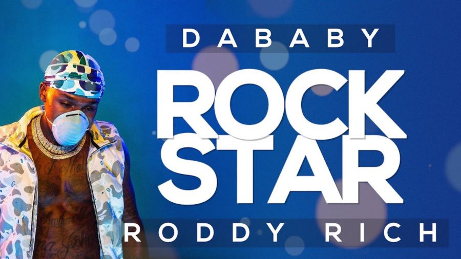Rockstar by Grammy-nominated rapper DaBaby featuring Roddy Ricch reached the number one spot on the U.S. Billboard Hot 100 in its seventh week after being released. It soon became DaBabys first chart-topper and Roddy Ricchs second chart-topper. There were 43.7 million U.S. streams as of the first week of July 2020.