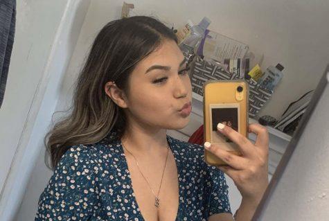 Camila Magallon: Every High School Girls Bestie