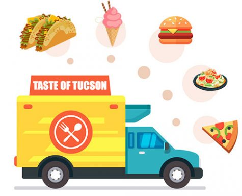 New Food Trucks Coming