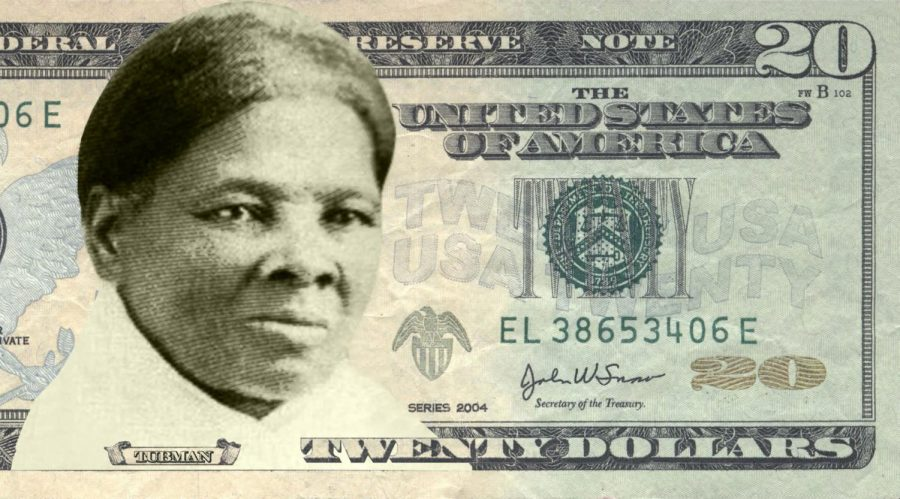 Black History: Why Harriet Tubman Should Be on the $20 Bill