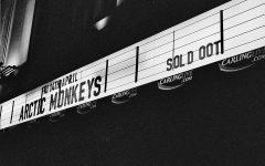 Arctic Monkeys- So Underrated