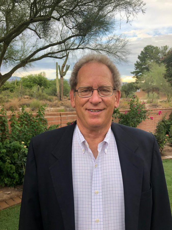 Sahuaro Alumnus: Neil Katz