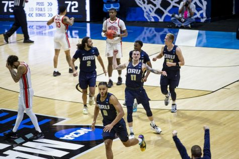 16.2 Million March Madness Brackets Created, Zero Remain Perfect