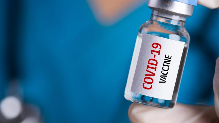 COVID-19+Vaccine+For+16+Years+And+Up