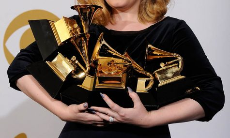The Grammys Are Rigged. And Here