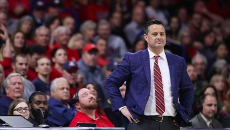 Sean Miller Fired After 12 Years With U of A