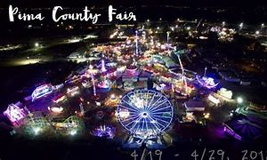 Pima County Fair: Undeterred