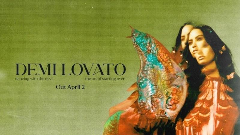 Dancing With the Devil- Demi Lovato