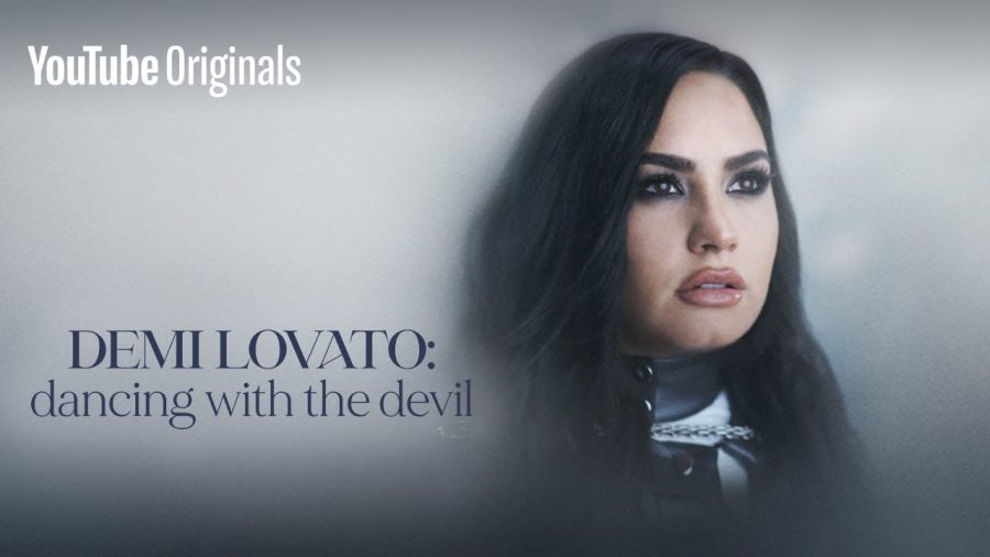 Demis YouTube series promotional image.