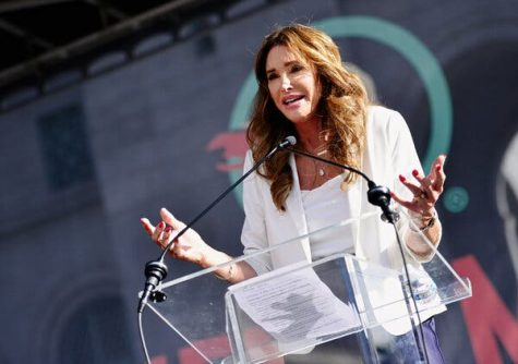 Reality Star Caitlyn Jenner Running For California Governor