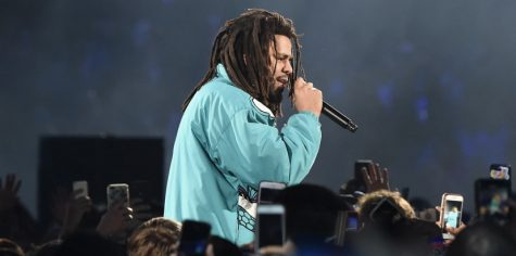 A Very Eventful Week For J Cole Fans