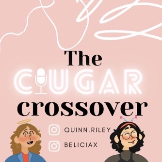 Belicia Lynch: The Cougar Crossover Podcast