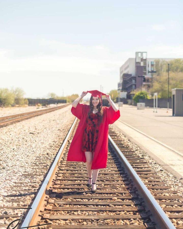 Your Favorite Future Journalist: Amanda Mourelatos