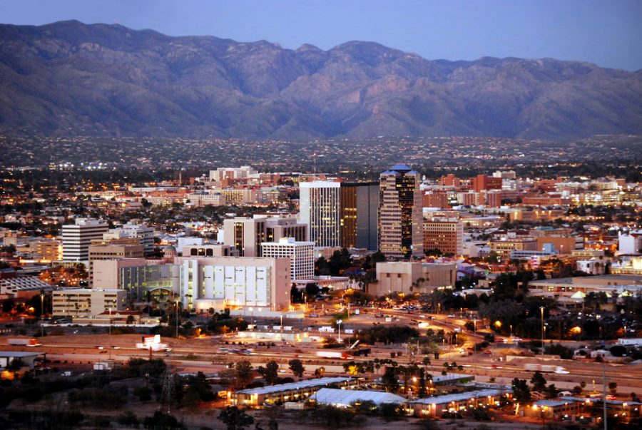 Its Official; Tucson is The Best!
