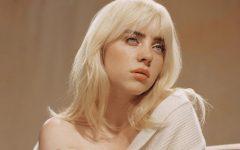 Billie Eilish's British Vogue Cover Sparks Controversy