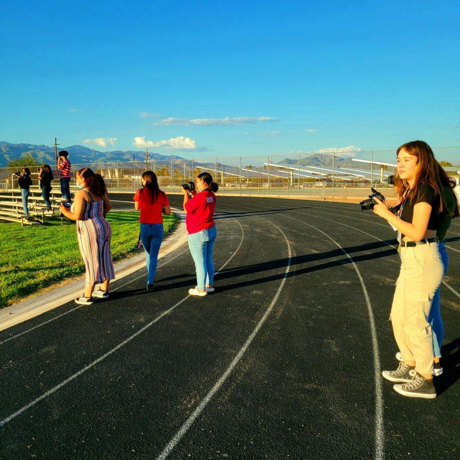 Photography Club - Make Art Through a Lens