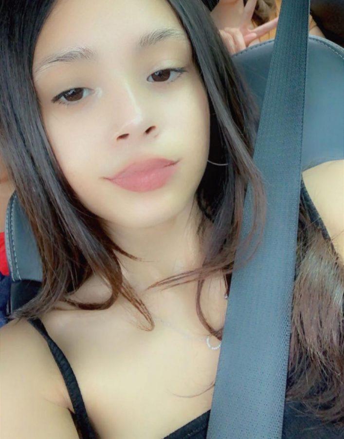 Malijah Ramirez