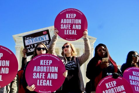 Texas Ban On Abortion: Is It A Ploy Against Women?