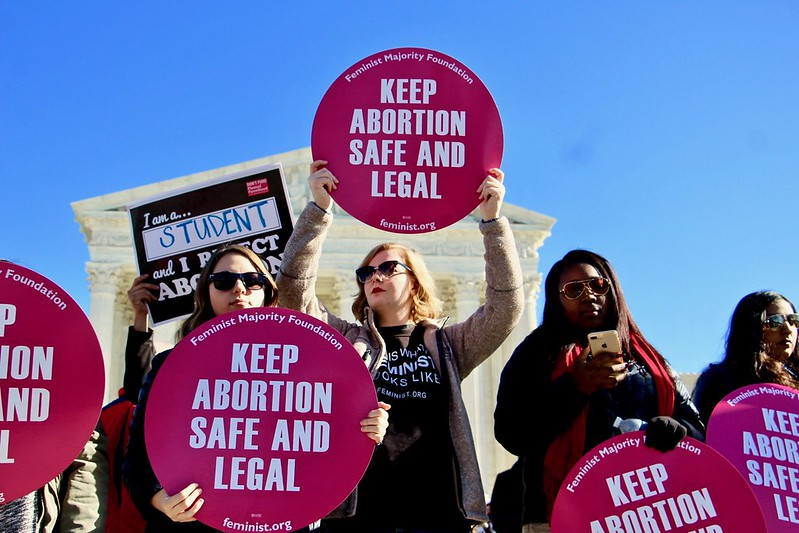Texas%27+Ban+On+Abortion%3A+Is+It+A+Ploy+Against+Women%3F