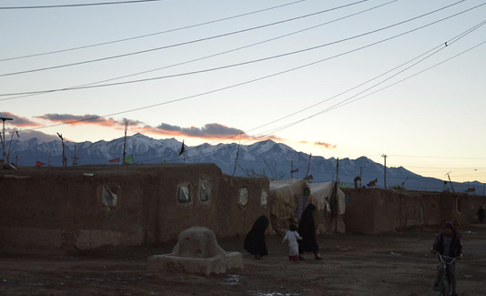 Afghan Refugees Are On Their Way To Tucson