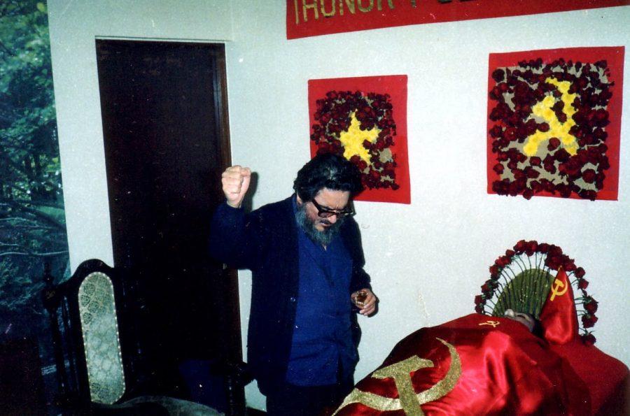 Chairman Gonzalo Dies in Peruvian Prison
