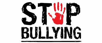 Bullying Is Not Okay!